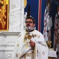 ВОСКРЕСЕНИЕ ХРИСТОВО-Велигден (трет ден) - храм Рождество на Пресвета Богородица, Скопје (04.05.2021)