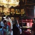 Божествена Литургија во храмот на св.Петка, Скопје (06.05.2021)