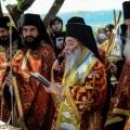 Пахално прославен Светиот Великомаченик Георгиј