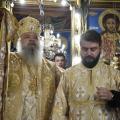 Литургиска прослава на Спасовден во Драчево