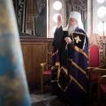 Рождество на Пресвета Богородица во Калишта, 2021